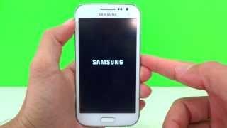 getlinkyoutube.com-Como Formatar Samsung Galaxy Win Duos GT-I8552 e Outros || Hard Reset, Desbloquear. G-Tech