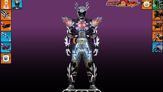 getlinkyoutube.com-[Flash] Kamen Rider Specter #2