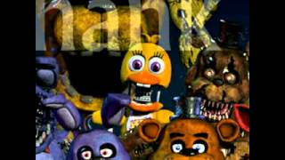 getlinkyoutube.com-Adventure withered chica sings fnaf song
