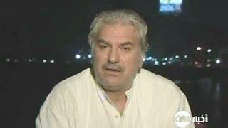 قطيفان:  منبر الموتى  قدم النظام السوري كدموي وفاشي وقاتل ومتورط بالخراب والدم