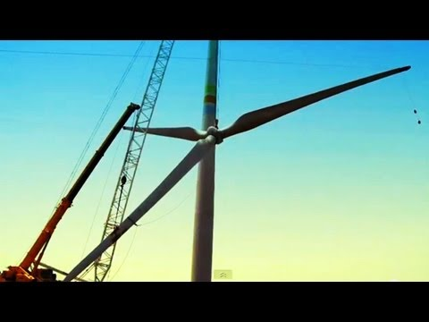 Customizing Wind Technology (GE India)
