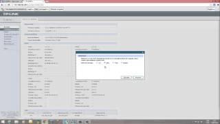 getlinkyoutube.com-Configurando Roteador TP Link R470T+