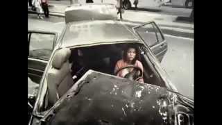 Balacobaco: Diva e Dóris relembram acidente de carro durante tentativa de assalto a Isabel