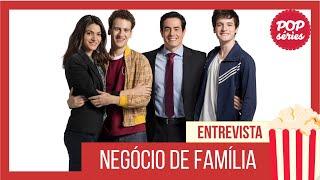 Série 171 Negócio de Família