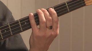 getlinkyoutube.com-How To Learn Bass Scales