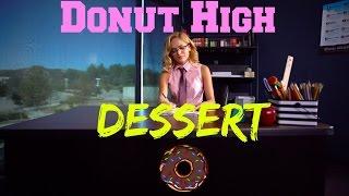 Chachi Gonzales | Donut High | Dawin - Dessert ft. Silento #DessertDance