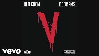 Jr O Crom & Doomams - Verre pilé