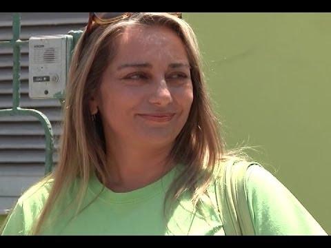 Fiscalía formalizará a Marta Isasi