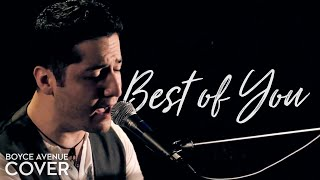 getlinkyoutube.com-Foo Fighters - Best of You (Boyce Avenue acoustic cover) on Apple & Spotify