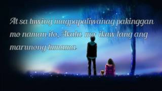 Jay R Siaboc   May Tama rin Ako Lyrics