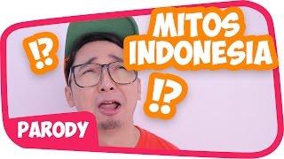 getlinkyoutube.com-MITOS ORANG INDONESIA Wkwkwkwk