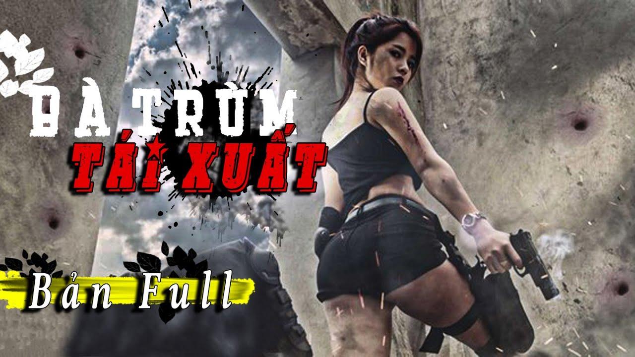 BÀ TRÙM TÁI XUẤT [ MỚI ] - Bản Full | Phim Hành Động Võ Thuật Hay Nhất | Thuyết Minh | 888TV