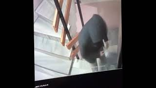 Beyoğlu Kulaksız Mahallesi'nde hırsızlık