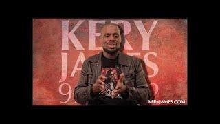 Kery james remercie ses fans pour l'accueil de son clip lettre à la république