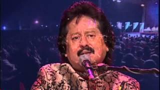 getlinkyoutube.com-'Jiyen To Jiyen Kaise Bin Aapke...' sung by Pankaj Udhas