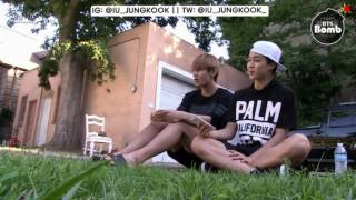 [HD/ENG] Complete compilation of Jungkook and IU moments