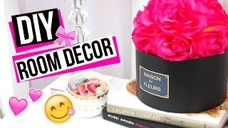 getlinkyoutube.com-DIY Room Decor  ♡ Gillian Bower