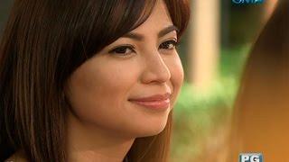 'Tandang tanda ko when our eyes first met' - Althea
