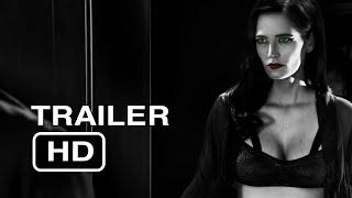 getlinkyoutube.com-Sin City 2 - Extended Trailer