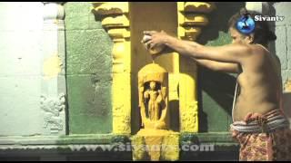 கீரிமலை நகுலேச்சுரம் திருக்கோவில் மகா சிவராத்திரி பூசைகள். 2015