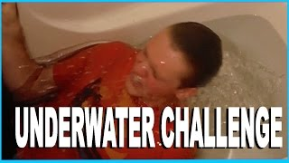 getlinkyoutube.com-Underwater Sinus Torture Challenge