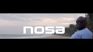 NOSA - BLESSED   OFFICIAL LYRIC VIDEO
