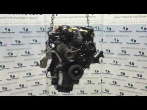 Контрактный двигатель Mitsubishi 6G72 Pajero IV