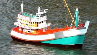 getlinkyoutube.com-เรือตังเก (บังคับ)