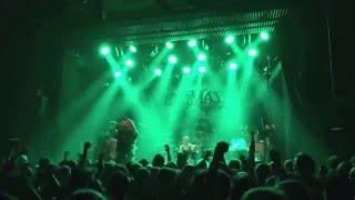getlinkyoutube.com-Veil Of Maya - Ellie (Live 2015 - Helsinki)