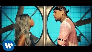 getlinkyoutube.com-Sevyn Streeter - Don't Kill The Fun ft. Chris Brown [Official Video]