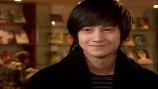 getlinkyoutube.com-Park Shin Hye and Kim Bum-Sad love story