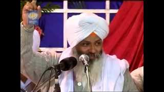 getlinkyoutube.com-So Satgur Pyara Mere Nal Hai Part 1 - Bhai Guriqbal Singh Mata Kaulan Ji Amritsar