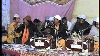 Wohi Aablay Hain Wohi Zameen Moin Fareedi