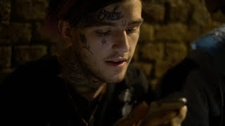 Lil-Peep-Save-That-Shit-Official-Video width=