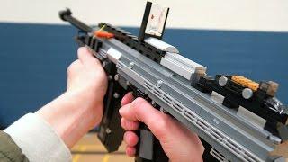getlinkyoutube.com-LEGO ASM1 - Advanced Warfare