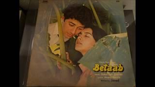Betaab (1983) Full Album (VinylRip)