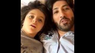 getlinkyoutube.com-زياد نحيت يسال نايف منو احسن ابو؟ومقابلة طارق خالد