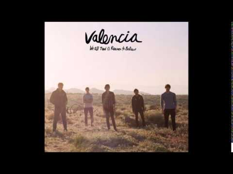 Listen Up de Valencia Letra y Video