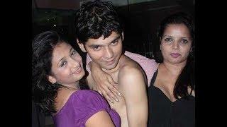 ये है भारत का पहला न्यूड योग टीचर, Indian Nude Yoga Teacher....