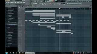 Making an Epic Orchestral Beat in FL Studio 102.FLV