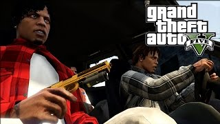 getlinkyoutube.com-The L.A. Crips & Bloods 1 [HD] RockStar Editor