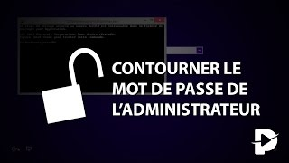 getlinkyoutube.com-Contourner le mot de passe de l'administrateur sur Windows 8 et 8.1