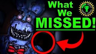 getlinkyoutube.com-Game Theory: FNAF, The Clue that SOLVES Five Nights at Freddy's!