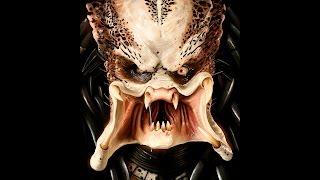getlinkyoutube.com-Mortal Kombat X PREDATOR GAMEPLAY Fatality+XRAY+Brutality