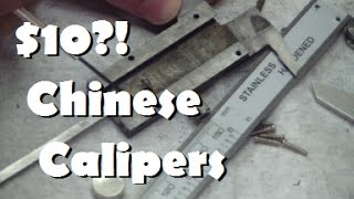 getlinkyoutube.com-Bored of lame tool reviews? Shake hands with cheap Chinese calipers.