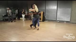 Kizomba on Friday by Dudley & Marit