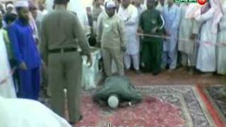 Blissful Death While Doing Umrah in Mecca