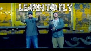 Learn To Fly || J-Kid & Flotation || Holden Records || Music Video