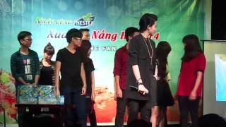 getlinkyoutube.com-[17.05.14] Offline FC Gil Lê HN part 1