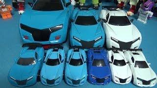 getlinkyoutube.com-또봇 에볼루션 Y +에볼루션 Y 쉴드온 자동차 모음 미니 Y 변신동영상 또봇 Y 장난감 TOBOT Y cars